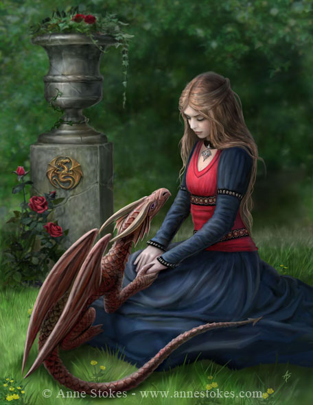 Secret_Garden_by_Anne_Stokes